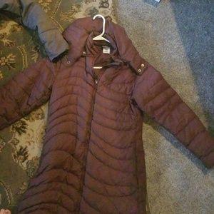 Full length Patagonia Coat